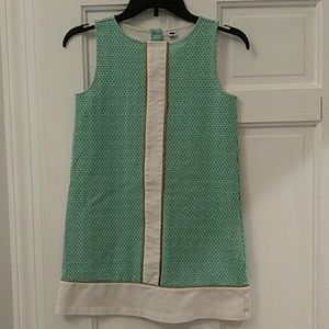Janie & Jack Girls sundress
